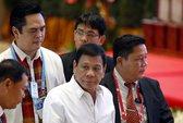 """Tổng thống Philippines hối tiếc vì """"lỡ miệng"""" với ông Obama"""