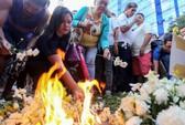 Philippines lại rúng động vì vụ nổ