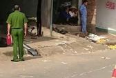 Phó trưởng Công an huyện gây tai nạn chết người