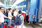 Sắp có du lịch đường sắt vòng quanh Hà Nội