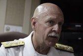 Tư lệnh Mỹ tố Trung Quốc gây bất ổn biển Đông