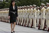 Trung Quốc khó chịu ra mặt với Nhật Bản