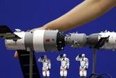 Trung Quốc bất ngờ mất kiểm soát với trạm không gian Thiên Cung-1