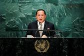 Triều Tiên đe Mỹ giữa Liên Hiệp Quốc