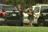 Mỹ: Lại xả súng, hung thủ bị bắn chết
