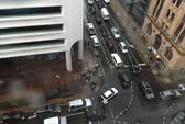 Úc hứng chịu trận bão tồi tệ nhất trong 50 năm