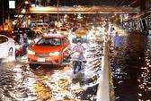 Bangkok khổ sở trong