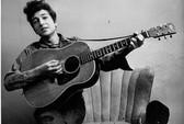 Nobel văn chương thuộc về Bob Dylan