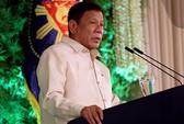 Tỉ phú Trump nói về Tổng thống Duterte