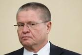 Bộ trưởng Kinh tế Nga bị bắt vì 2 triệu USD tiền