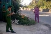 Bắt đối tượng bị truy nã trốn sang Trung Quốc