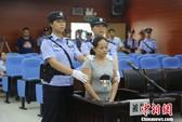 Trung Quốc tử hình kẻ buôn bán trẻ em từ Việt Nam