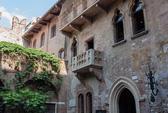 Bên trong ngôi nhà của Juliet ở Italy