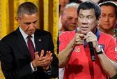 Lần đầu xuất ngoại, tổng thống Philippines gây tranh cãi lớn