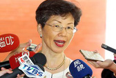 Hồng Kông cấm cửa các nghị sĩ Đài Loan