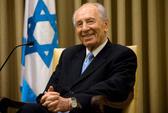 Cánh chim hòa bình Shimon Peres qua đời