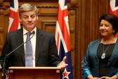 New Zealand có thủ tướng mới