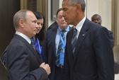 Trả đũa Moscow can thiệp bầu cử, Mỹ