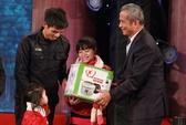 Trao tặng 5.000 vé xe cho công nhân Bắc Ninh về quê ăn Tết