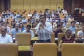 Bà Rịa - Vũng Tàu: Chậm hỗ trợ đầu tư là sự hổ thẹn