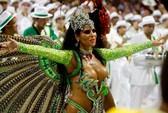 Huyền thoại Pele sẽ châm đuốc khai mạc Olympic Rio