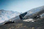 Mỹ: Máy bay do thám rơi, chưa rõ nguyên nhân
