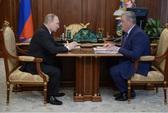 Phát hiện điều kỳ lạ trong lịch làm việc của ông Putin