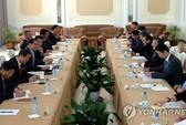 """Triều Tiên: Bệ phóng """"tan nát"""" khi tên lửa được bắn đi"""