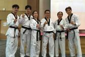 Taekwondo Việt Nam chưa sẵn sàng cho bài quyền mới?