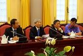 Quốc hội có trách nhiệm với sai sót trong Bộ luật Hình sự 2015