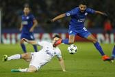 Mahrez tỏa sáng, Leicester tiến sát vòng knock-out