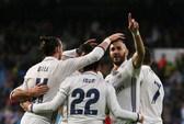 Ronaldo im tiếng, Real Madrid vẫn có ngôi đầu La Liga