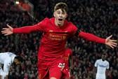 Sao trẻ tỏa sáng, Liverpool lập kỷ lục ở League Cup
