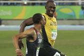 Gatlin bị loại, Usain Bolt rộng cửa giành HCV Olympic