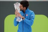 Djokovic: Vô đối ở Miami và vô địch về tiền thưởng