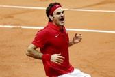Xem Federer tái xuất ấn tượng ở Monte Carlo