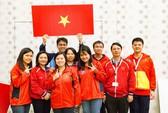Cờ vua Việt Nam giành hai ngôi á quân châu Á