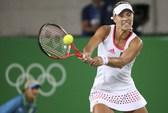 """""""Lời nguyền"""" cho các tay vợt nữ số 1 thế giới"""