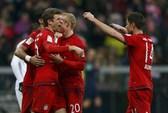 Ngược dòng không tưởng, Bayern Munich loại á quân Juventus