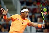 Murray vào chung kết, Nadal chờ vô địch đôi ở China Open