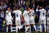 Mặc áo đấu tái chế, Real Madrid chật vật đánh bại Gijon