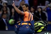 Nadal thua sốc Troicki, chia tay sớm Thượng Hải Masters