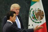 Dân Mexico nóng mặt vì tổng thống