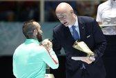 FIFA sẽ tăng số đội dự VCK World Cup lên 48