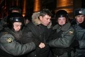 Nga: Giết người vừa cứu vợ mình khỏi chết đuối