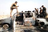 Mỹ tuyên bố đánh Raqqa trước khi dứt điểm Mosul
