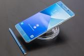 """Samsung """"thúc giục"""" người dùng Việt Nam đổi Galaxy Note7"""