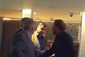 Lộ diện người khiến Allardyce mất ghế HLV tuyển Anh