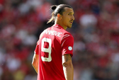 Ibrahimovic dứt điểm tệ nhất Premier League