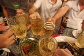 Dễ dãi với bia rượu